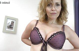 Dude verwandelt enge Arschloch in ein pornobilder mit reifen frauen riesiges Loch