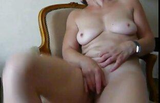 Russische amateur füllt Ihre Muschi mit einem massiven dildo nackte reife frauen beim sex