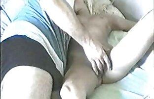 Slim Babe hat ihre Muschi von einem nackte reife frauen gratis Schwanz aufgewühlt